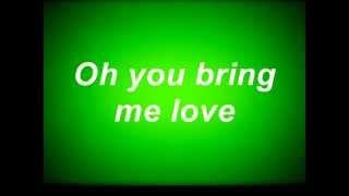 Amelia Lily - You Bring Me Joy [LYRICS]
