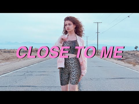 Close to Me | Dytto | Freestyle Dance