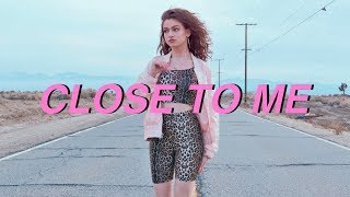 Close to Me   Dytto   Freestyle Dance