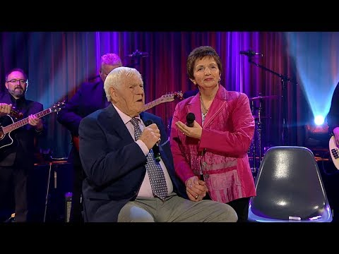 Big Tom and Margo - 'A Love That's Lasted Through the Years' | The Late Late Show | RTÉ One
