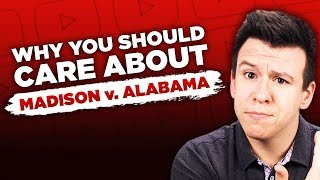 Why You Should Care About Madison v. Alabama & What You Need To Know...