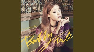 Jieun - Bobby Doll (inst.)