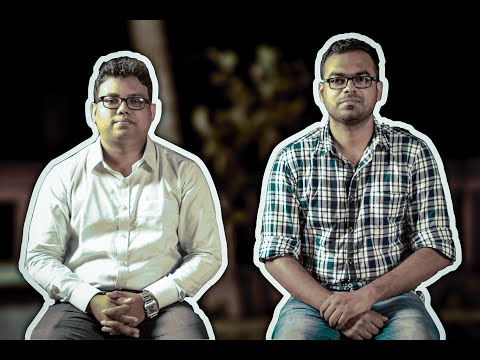 Featuring Dr. Dipanjan Jana, WBCS Topper, 2017, Rank-2