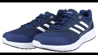best sneakers a0048 f7070 Unboxing Review sneakers Adidas Duramo Lite 2 0 CG4048 - hmong.video