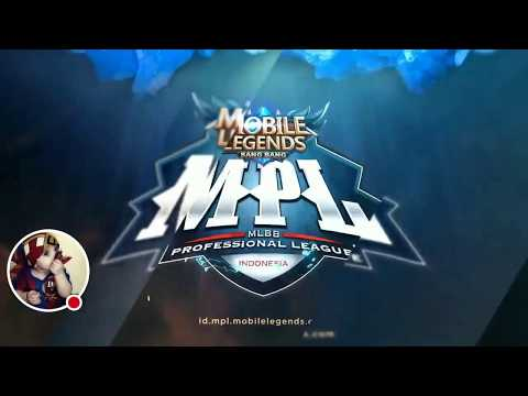 MPL ID LiVE NOW Mobile Legend 2018