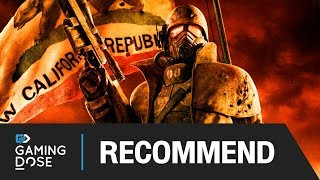 GamingDose:: Recommend - Fallout New Vegas
