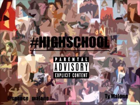 Ty Malone-Make It Right(Prod.Clams Casino) (#Highschool)