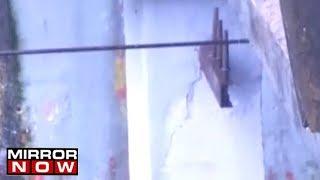 Mumbai: Ghatkopar Bridge In Bad Condition