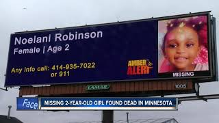 AMBER Alert Search Comes To An End