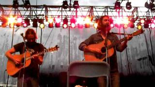"Chris Robinson @ Delfest 2011 ""Appaloosa"""