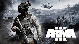 Creating an Arma 3 Private Server! (How-To)