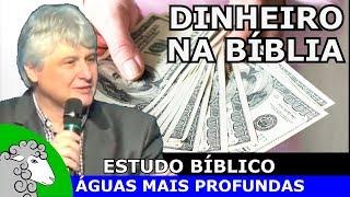 Estudo Bíblico Sobre Dinheiro E Finanças - Paschoal Piragine