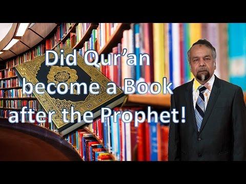 DarseQuran || Surah Al-Furqan (25: 31-34)
