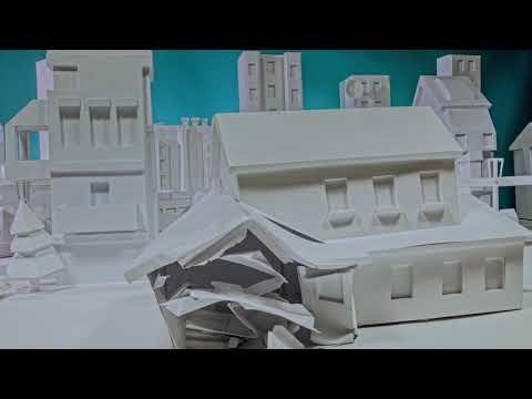 Grabbitz & Pierce Fulton – Information overload Video