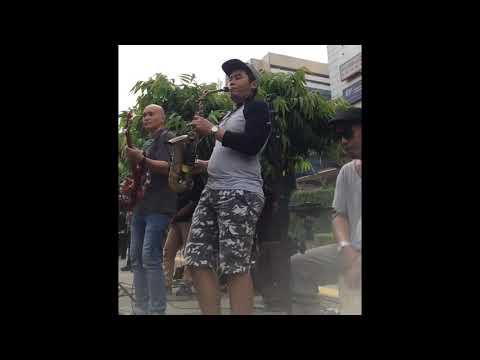 OBAT JANGAR - TIGA MAWARNIH ( Live ) by Indra Hanendra on Saxophone