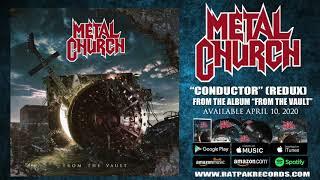 METAL CHURCH - Conductor