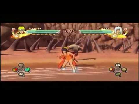 Naruto storm 3 hentai xxx lol