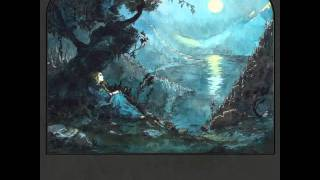 Musk Ox - Solstice [Whom The Moon A Nightsong Sings]
