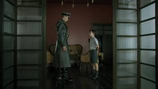 Trailer of The Boy in the Striped Pyjamas (2008)