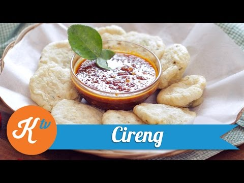 Video Resep Cireng | YUDA BUSTARA