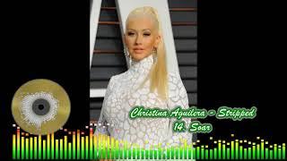 Christina Aguilera - 14 Soar