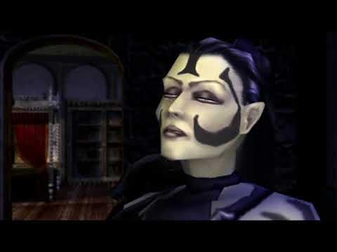 PC Longplay [916] Legacy of Kain: Blood Omen 2
