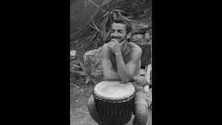 DAVID EGEA Profesor de Percusión Tradicional Africana de la Formación de Método AfroYin®