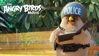 The Angry Birds Movie   Clip: Speeding Ticket