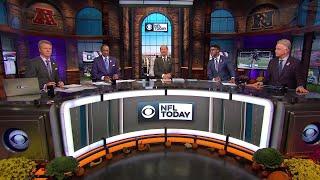 Thursday Night Football Preview Show: Buffalo Bills at New York Jets