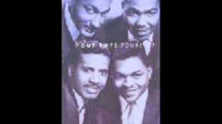 FOUR TOPS- HOT NIGHTS.