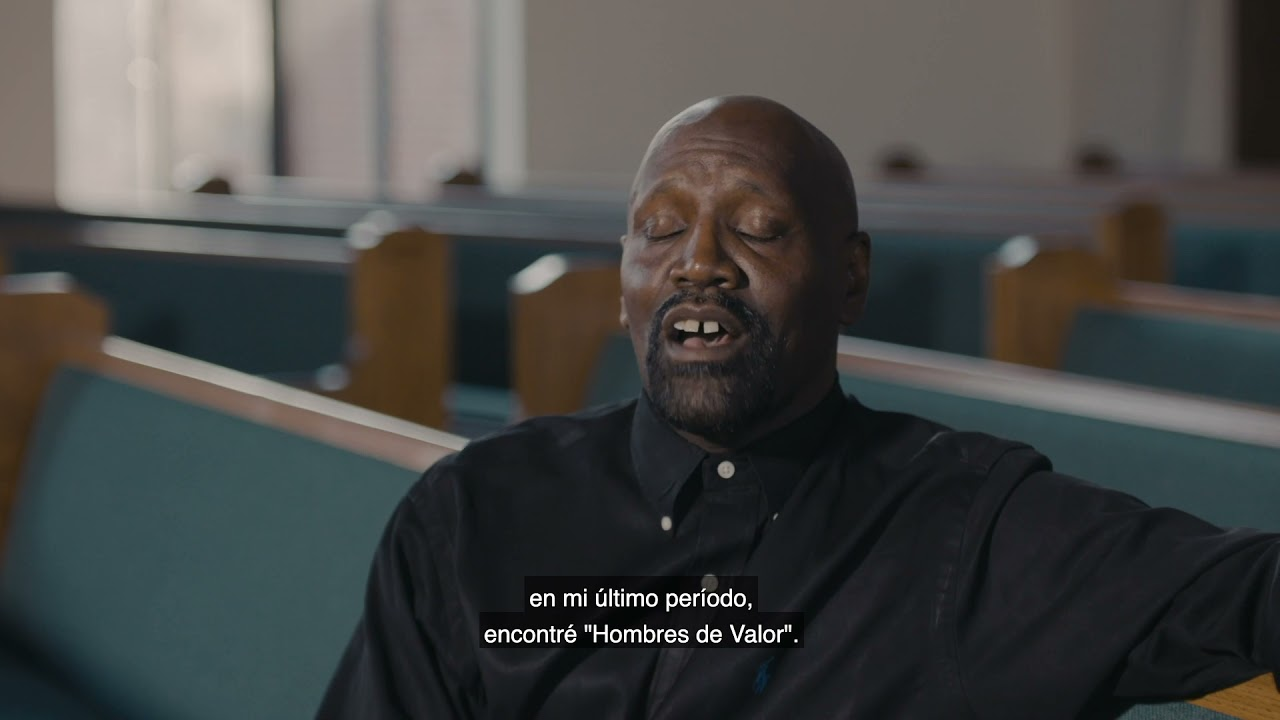 Libertad: Victor Dyson