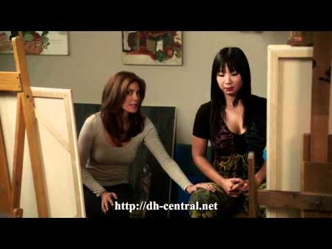 Desperate Housewives 8.08 (Clip 3)