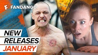 New Movies Coming Out in January 2019   Movieclips Trailers