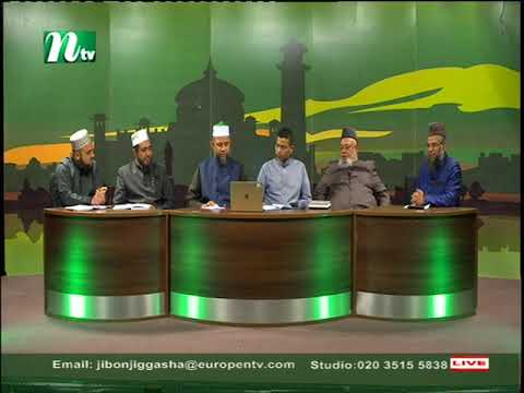 Jibon Jiggasha With NTV About Shobe Barat S2 190419