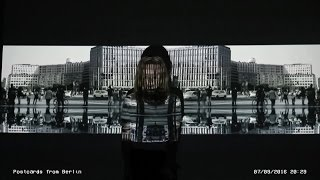 Video PLACES - Postcards from Berlin [official video]