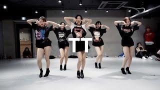 TT - Twice / Lia Kim Choreography