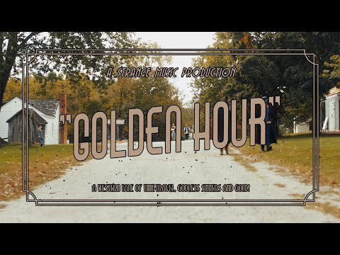 ¡MAYDAY! - Golden Hour