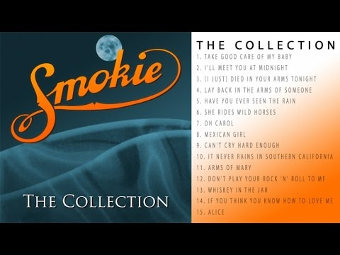 Smokie - The Collection