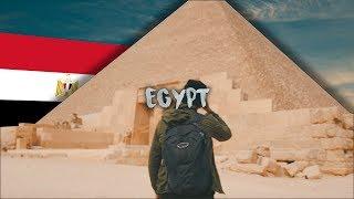 مصر - أم الدنيا في 23 ساعة