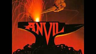 ANVIL- School Love- Hard 'N's Heavy