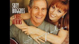 "Elton John's ""Sorry Seems to Be the Hardest Word"" - Suzy Bogguss & Chet Atkins 1994"