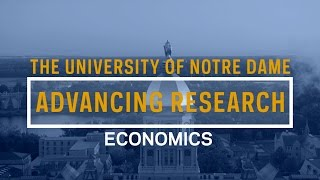 Advancing Research: Economics