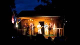 Breaking Your Own Heart - Bluegrass Express