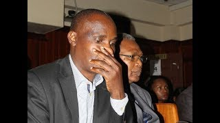 Why John Mbadi's name is prominently featured in the ongoing sugar debacle