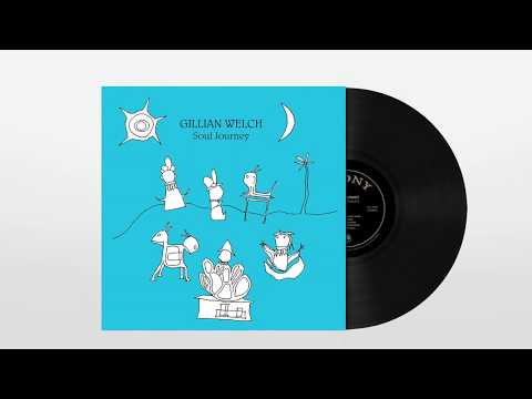 Gillian Welch - Look at Miss Ohio (Vinyl Video)