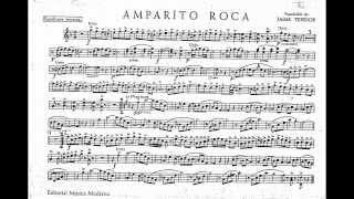 AMPARITO ROCA FLAUTA EBOOK