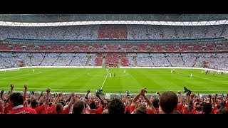 We Are The England Fans - Black Lace Ft Dj Neil Philips