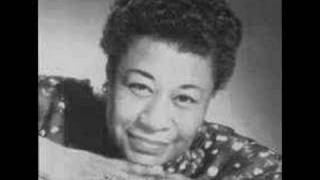 Almost Like Being in Love - Ella Fitzgerald