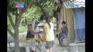 [C채널] 힘내라! 고향교회2 50회 - 대로교회 박양선 목사 :: 변두리에서 세계를 품다!