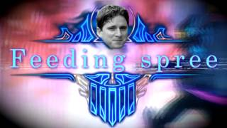 League of Legends - Jhin moments #1